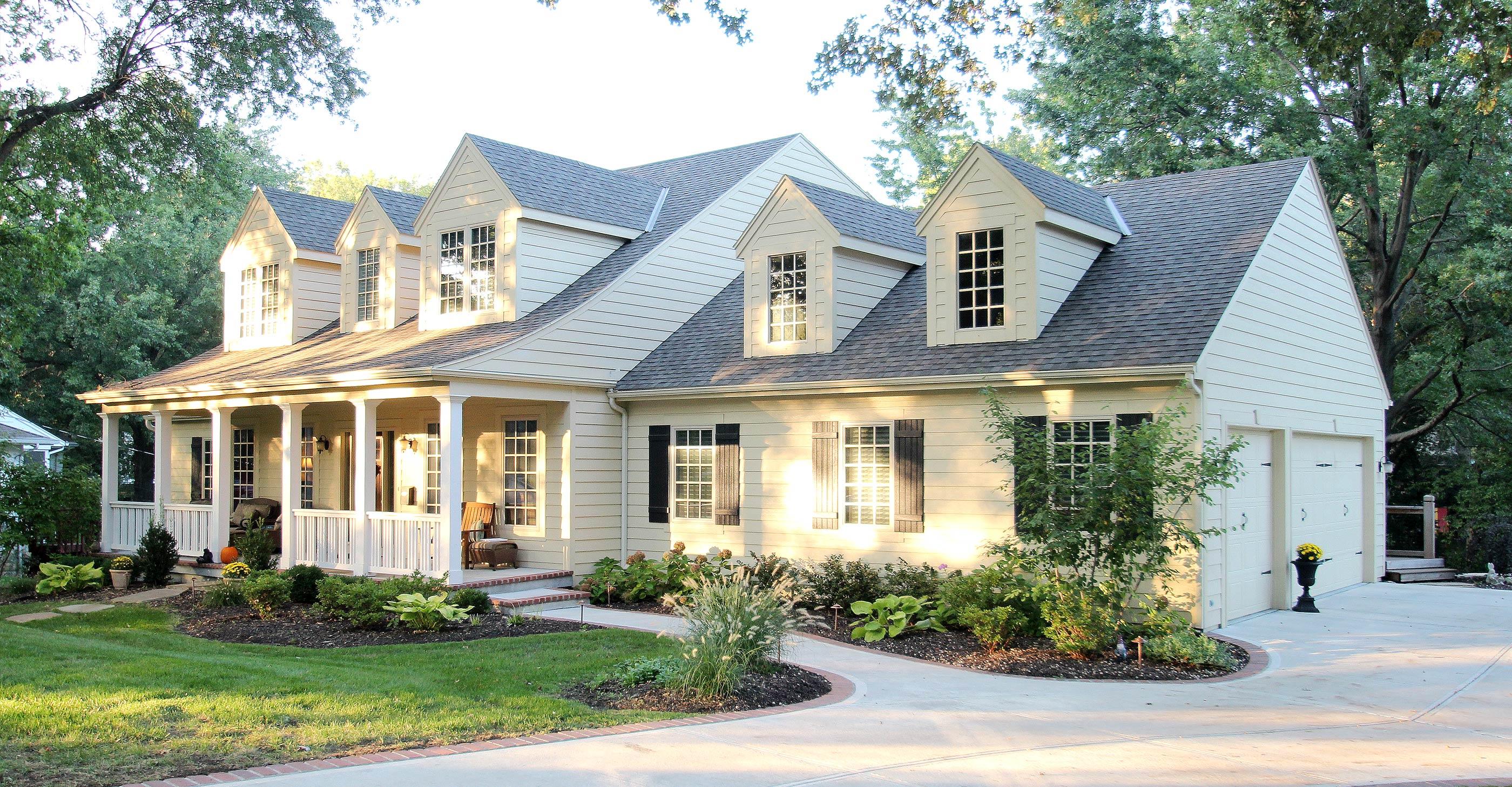 Mack colt homes contact us for Custom designed homes